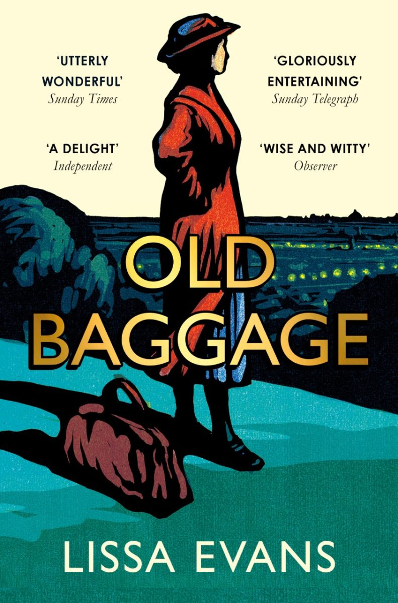 Old Baggage (2018)