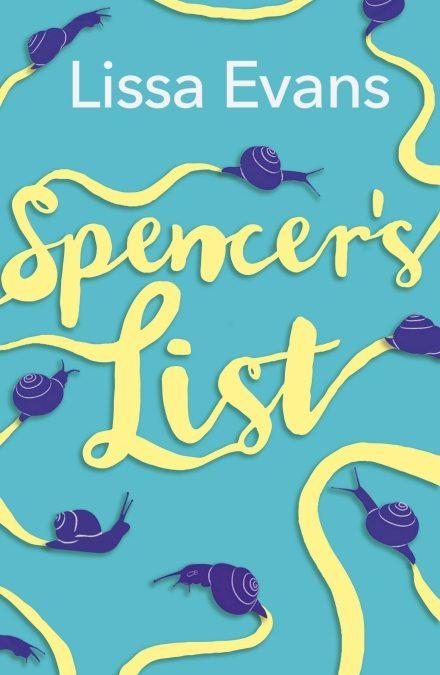 Spencer's List (2002)