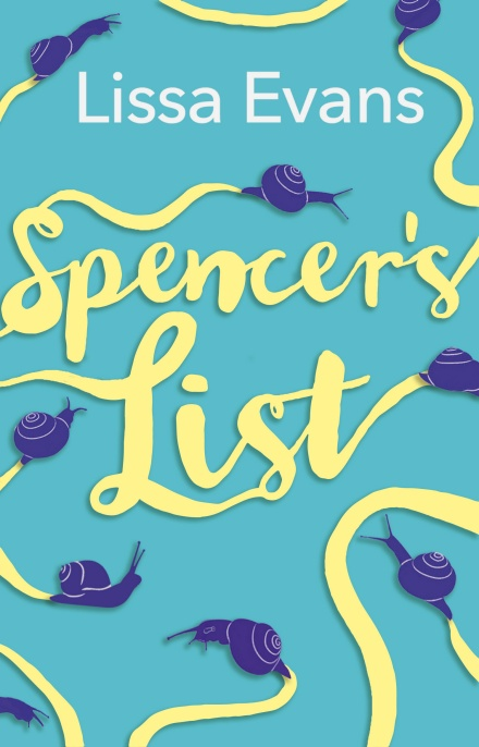 Spencer's List (2002)