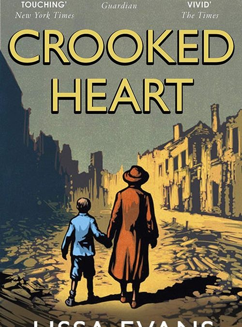 Crooked Heart (2014)